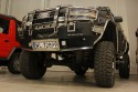 Jeep Grand Cherokee, INTERCEPTOR