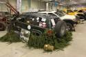 Jeep Grand Cherokee, przykładowy plenner