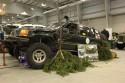 Jeep Grand Cherokee, symulacja trudnego terenu