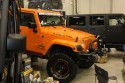 Jeep Rubicon Sport