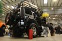 Jeep Rubicon Unlimited, tył