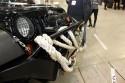 Jeep Rubicon Unlimited, wyciągarka