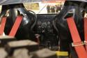 Jeep Wrangler, wnętrze, zegary