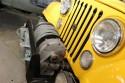 Jeep Wrangler, wyciągarka