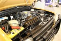 Land Rover Discovery 1, pod maską