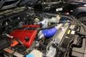 Nissan Patrol GR, V8 silnik Corvette