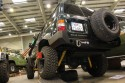 Nissan Patrol TD6