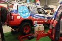Off Road Rescue Team, Nissan Patrol