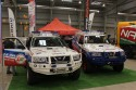 Off Road Rescue Team, Nissany