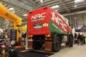 Unimog - Ciężarówka NAC Team Racing
