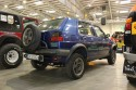 Volkswagen Golf Country 4x4
