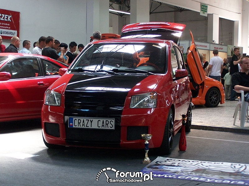 Tuning Show