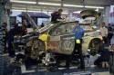 Volkswagen Polo R WRC, przegląd przed kolejnym rajdem