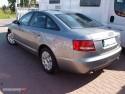 Audi A6 - tył
