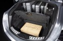 Acura ZDX, bagażnik