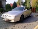 Alfa Romeo 166, bok lewy