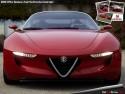 Alfa Romeo 2uettottanta Concept