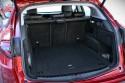 Alfa Romeo Stelvio, bagażnik