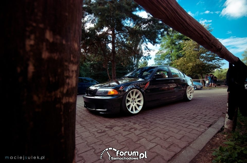 BMW 3 E46 Coupe, Tuning, ASTW, 4