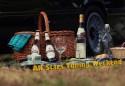 Piknik na ASTW, piwo, wino i kieliszki