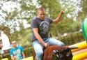Ujeżdżanie byka, ASTW, 3