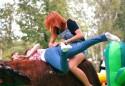 Ujeżdżanie byka, Dziewczyny, ASTW