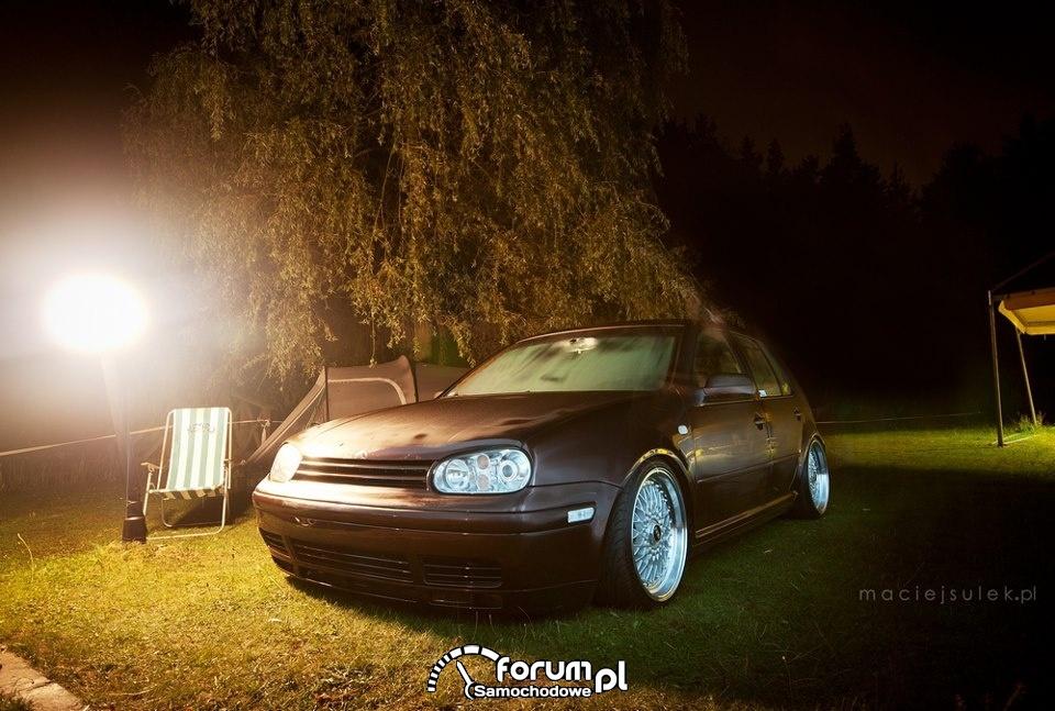 VW Golf VI, Tuning, Noc, ASTW