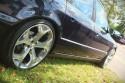 Alufelgi, Audi S8 d2