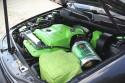 Audi A3 1.8T, Heineken pod maską