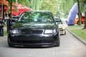 Audi A3 8L, przód