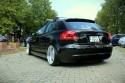 Audi A3 8p, tył