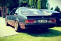 BMW 633 CSi E24, tył