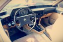 BMW 633 CSi E24, wnętrze