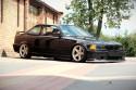 BMW Seria 3 E36 Coupe, mały prześwit