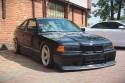 BMW Seria 3 E36 Coupe