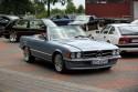 Mercedes R107 560 SL