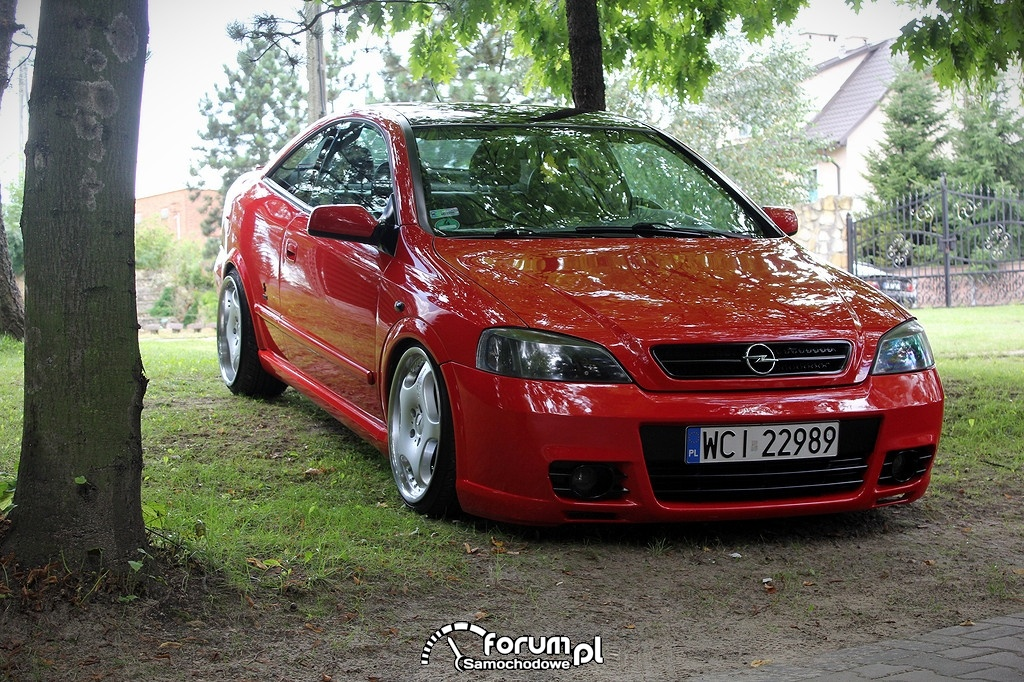 opel astra g coupe zdj cie allstars tuning weekend. Black Bedroom Furniture Sets. Home Design Ideas