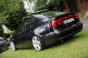 Seat Toledo, alufelgi od Audi