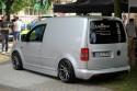 VW Caddy 2014, tył