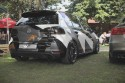 VW Golf VI, tył