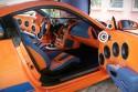 Zabudowa wnętrza Car Audio