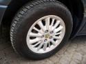 Chrysler Grand Voyager 3.3 LIMITED, alufelgi z oponami zimowymi