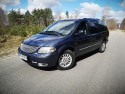 Chrysler Grand Voyager 3.3 LIMITED, lewa strona