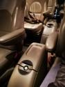 Chrysler Grand Voyager 3.3 LIMITED, schowki między siedzeniami