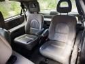 Chrysler Grand Voyager 3.3 LIMITED, tylne fotele, 3 rząd