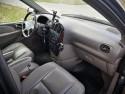 Chrysler Grand Voyager 3.3 LIMITED, wnętrze przednie skórzane siedzenia