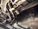 Zabezpieczenie podwozia samochodu - Toyota Yaris II, 6