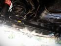Zabezpieczenie podwozia samochodu - Toyota Yaris II, 7