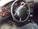 Ford Escort Kombi - deska rozdielcza, kokpit - MOJE AUTKO