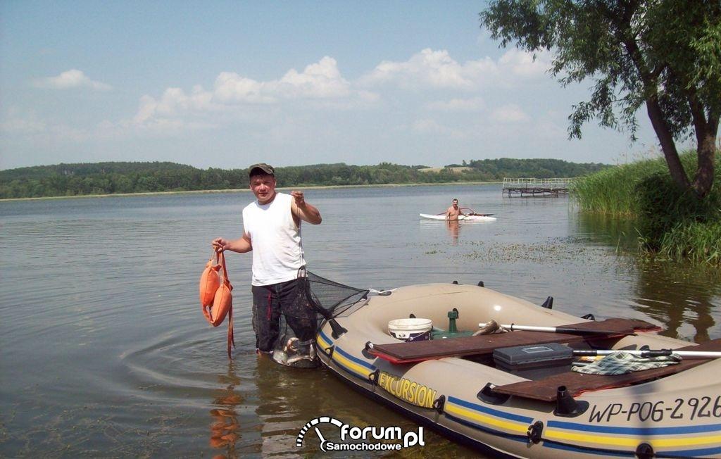 jezioro Dolskie